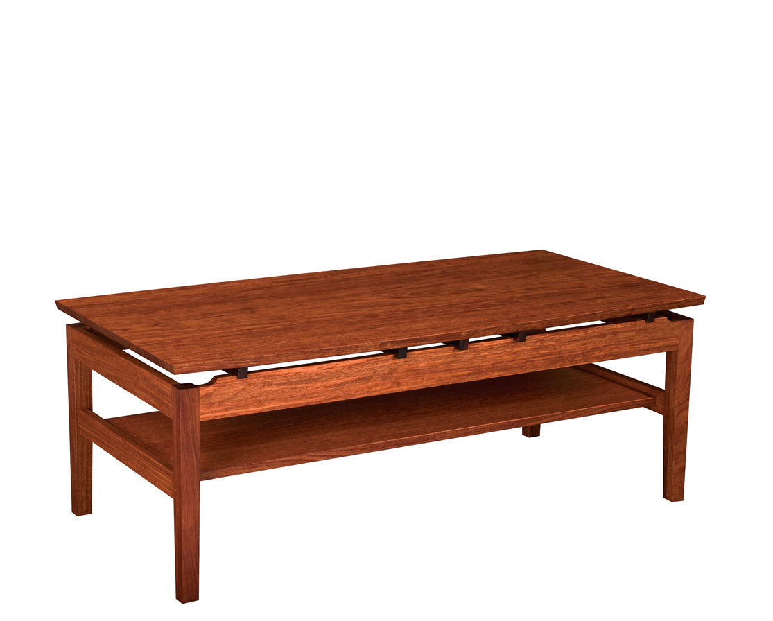 462 Hochberg Coffee Table