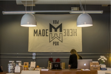Shopping: MadeHere PDX