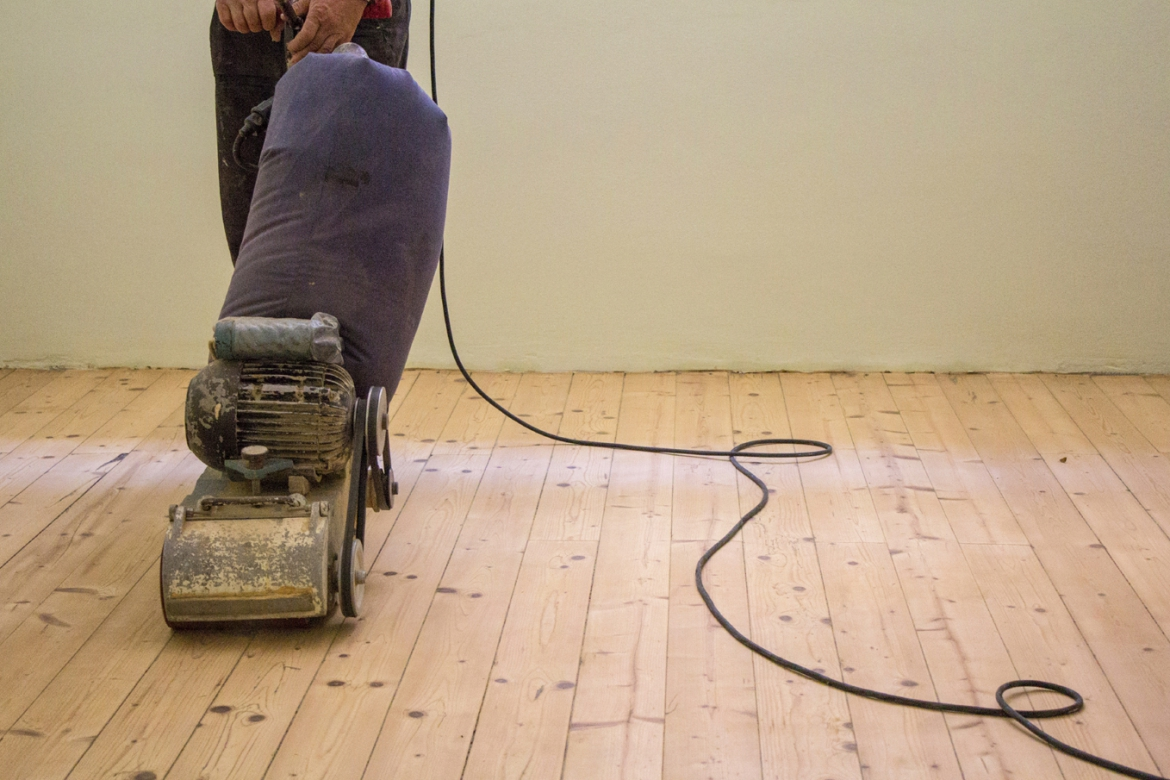 Restoring Your Hardwood Floors to a Fresh Shine