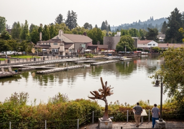 Explore: Lake Oswego