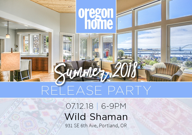 Summer 2018 Release Party