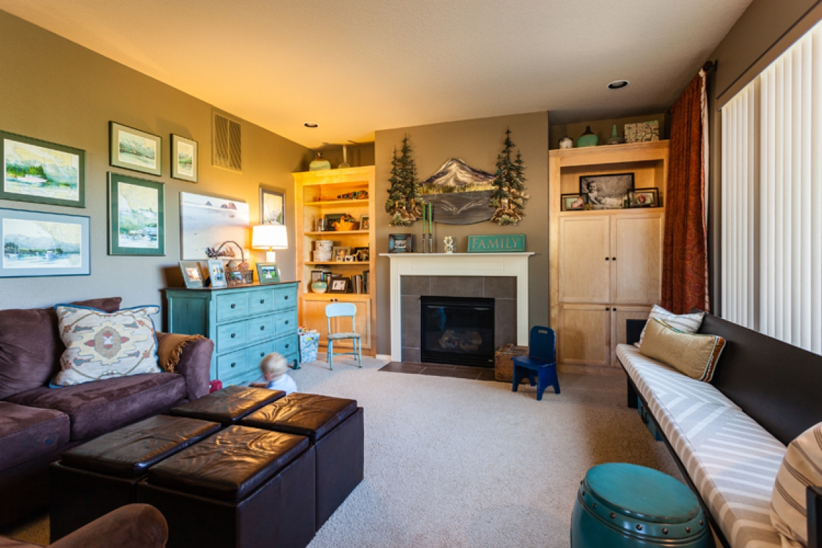 Oregon Home's Free Room Makeover