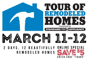 Tour of Remodeled Homes