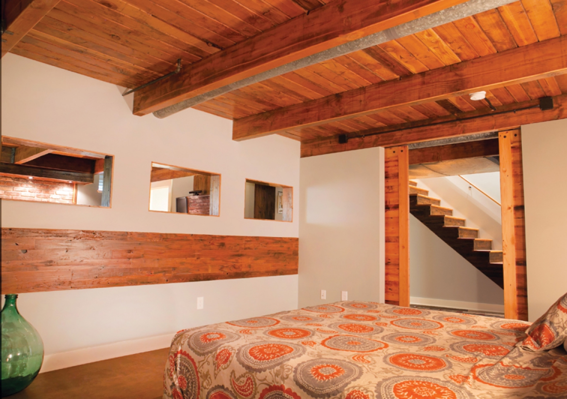 Before and After: A Zen-inspired Basement Remodel