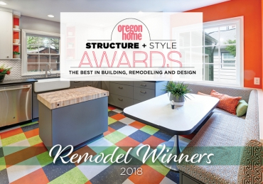 Structure + Style 2018: Remodel Winners
