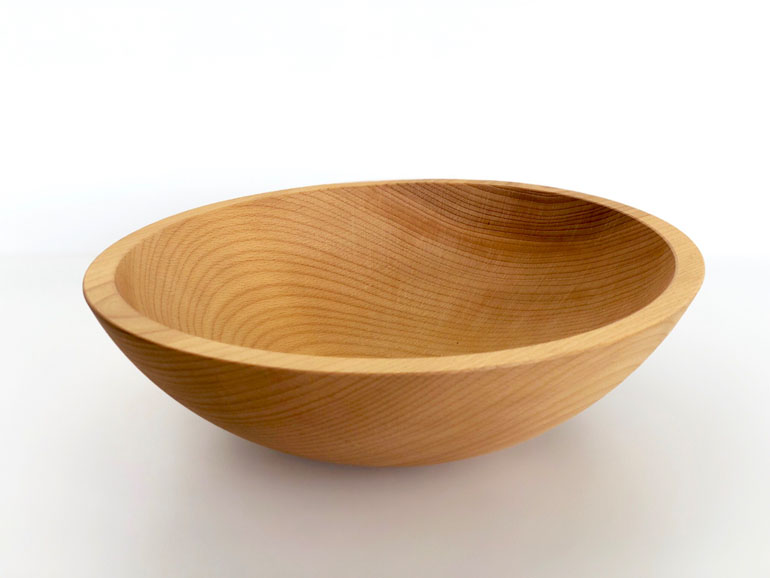 Mantel bowl