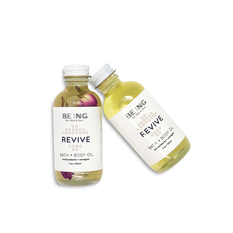 Revive oil 1 1