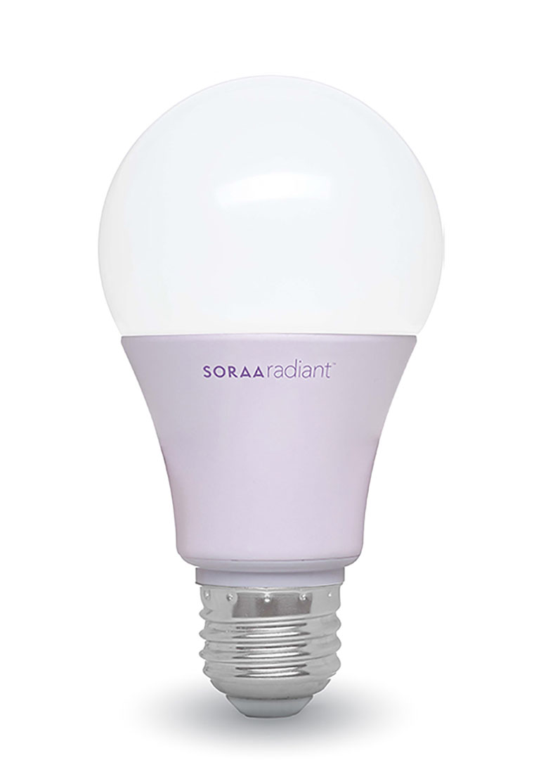 Soraa A19 Lightbulb