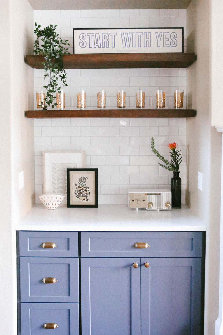MANDY RIGGAR INTERIORS MODERN FARMHOUSE KITCHEN 3