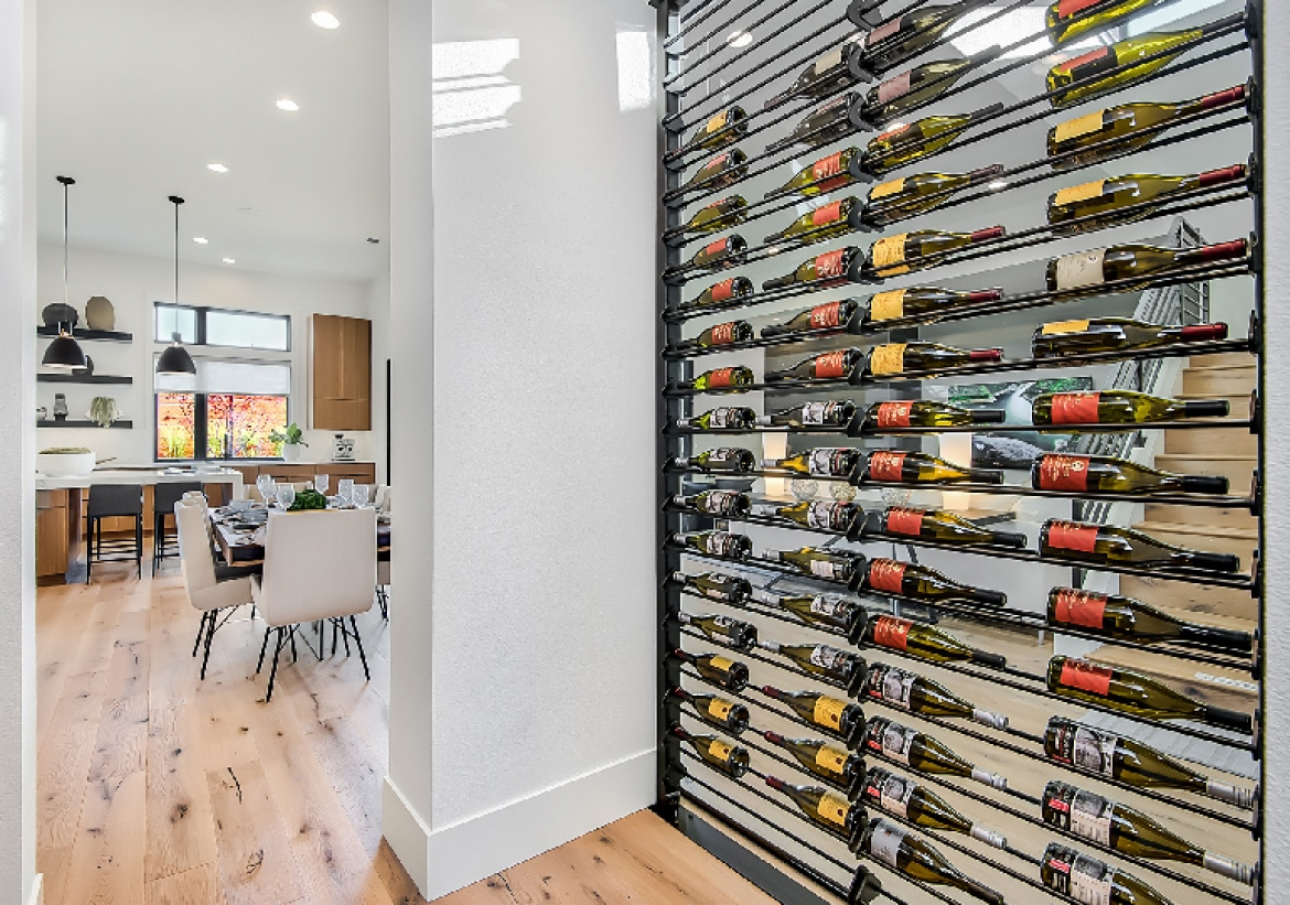 Collecting: Wine-Storage Options to Suit Your Space