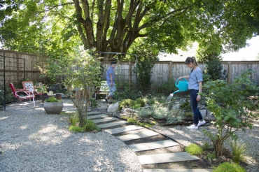 Tips for Building an Audubon Certified Backyard Habitat