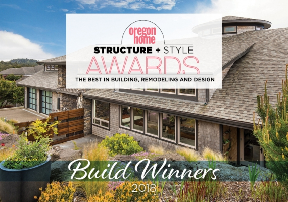 Structure + Style 2018: Build Winners