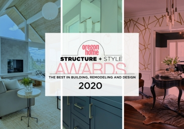 2020 Oregon Home Structure + Style Awards Submission Information