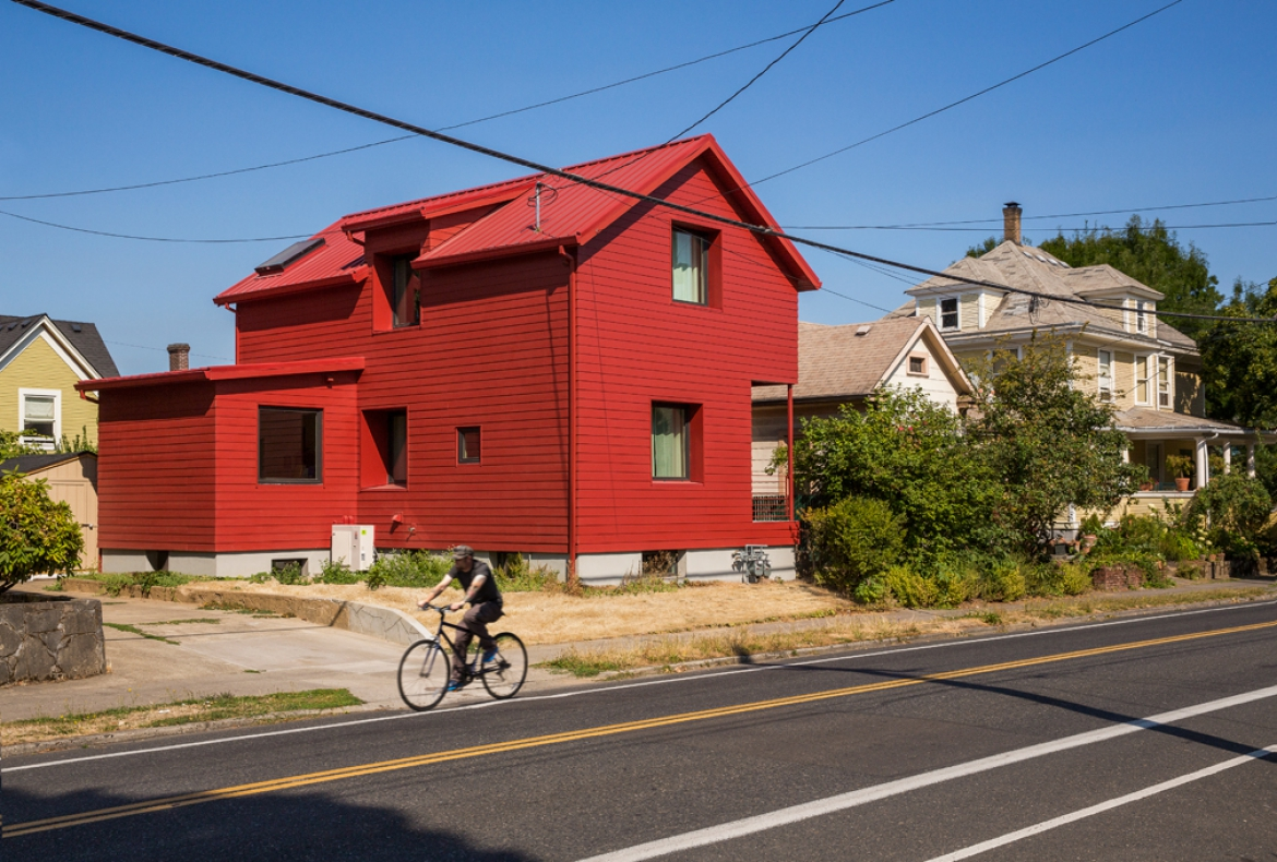 Breathing New Life into Old Homes