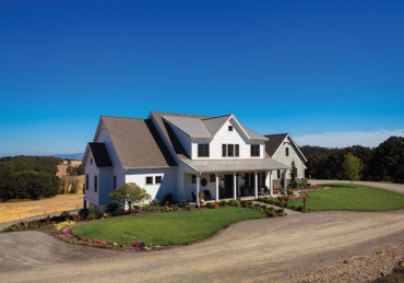 Dream Home: Modern Farmhouse Marvel
