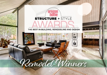 Structure + Style 2019: Remodel Winners