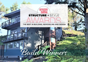 Structure + Style 2019: Build Winners