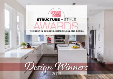 Structure + Style 2019: Design Winners