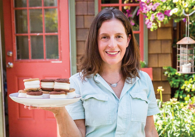The Ruby Jewel Recipe for Summer Happiness