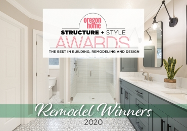 Structure + Style 2020: Remodel Winners