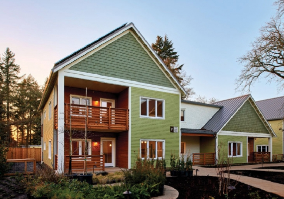 Sustainably Savvy Seniors