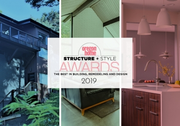 Structure + Style 2019: Winners