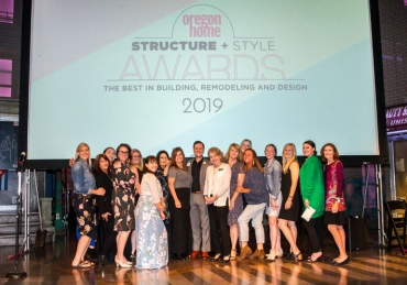 Photos from the 2019 Structure + Style Awards