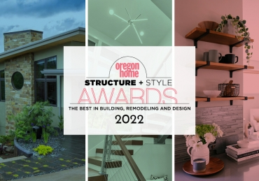 2019 Oregon Home Structure + Style Awards Submission Information